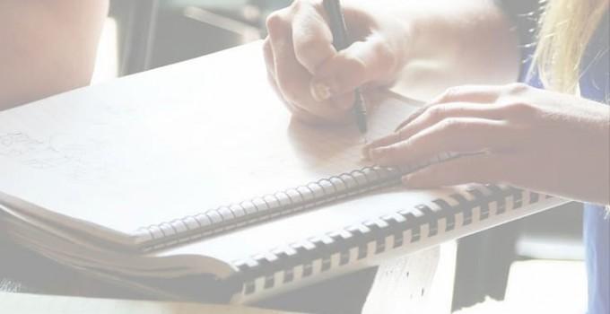 Schreiben kann man lernen: So findest du Schreibkurse, Workshops und Schreibpartner
