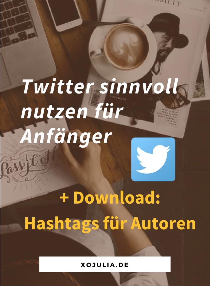 Twitter Anleitung: Wie funktioniert Twitter und was bringt es mir?