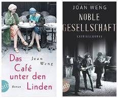 Joan Weng Buchcover I