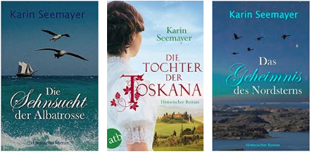 Karin Seemayer Buchcover I