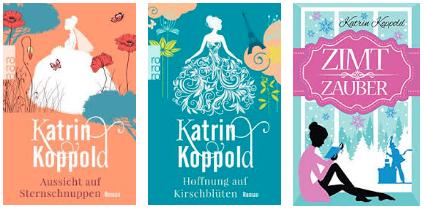 Katrin Koppold Buchcover