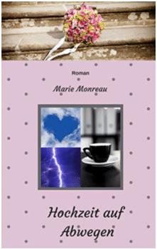Marie Monreau Buchcover