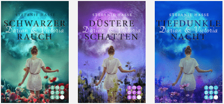Stefanie Hasse Buchcover