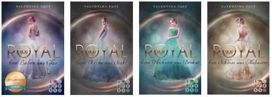 Valentina Fast Buchcover I