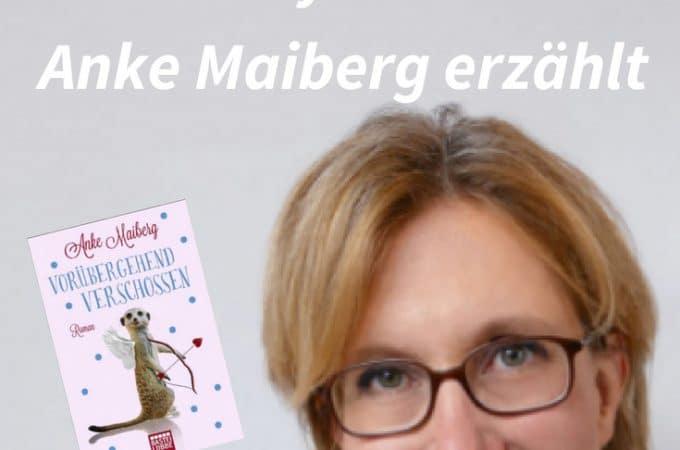 Wie plotte ich einen Roman mit Blake Snyder - Anke Maiberg erzählt