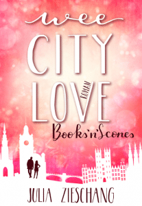 Julia Zieschang Wee City Love Books'n'Scones