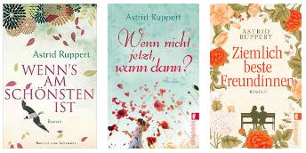 Astrid Ruppert Buchcover I