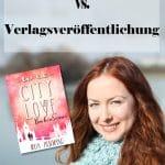 Selfpublishing oder Verlagsveröffentlichung? – Gastbeitrag von Julia Zieschang