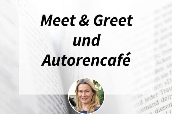 Triff Julia K. Stein auf der Frankfurter Buchmesse 2018