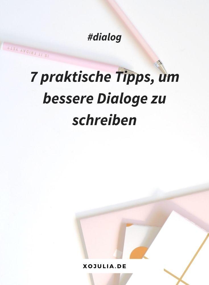 bessere dialoge