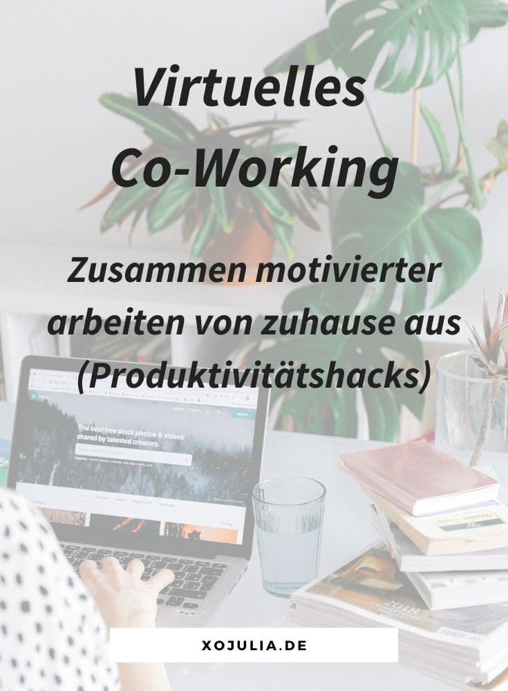Virtual Co-Working